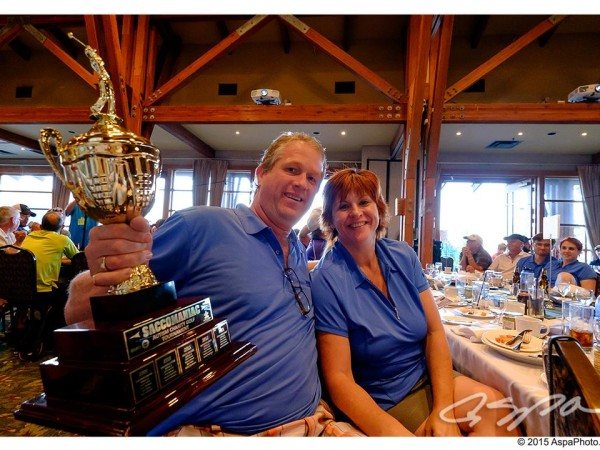 2015 BMO SACCOMANIACS CHARITY GOLF