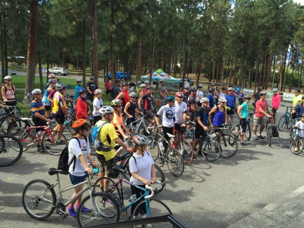 2015 RIDER CIDER RIDE FOR AUTISM