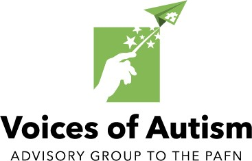PAFN Announces Voices of Autism
