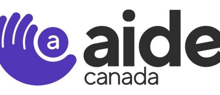 AIDE Canada Launches